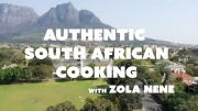 Authentic South African Cooking